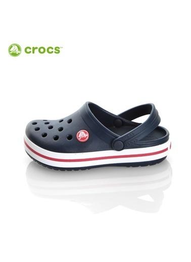 Crocs Crocs Crocband Çocuk Lacivert Cr0147-485 Lacivert